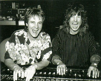 Keith Olsen c Ozzy
