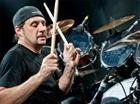 Dave Lombardo записывается с Amen