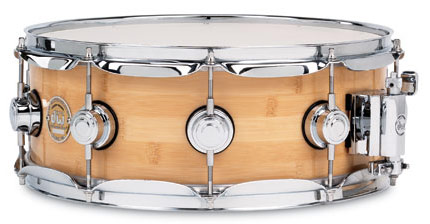 drum workshop collector's snare