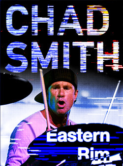 Chad Smith – Eastern Rim