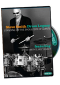 Steve Smith Drum Legacy – Standing on the Shoulders of Giants