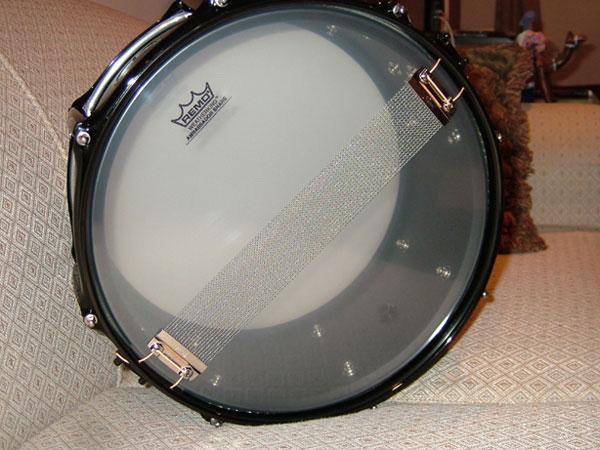 Pearl JJ1365 Joey Jordison Signature Snare Drum